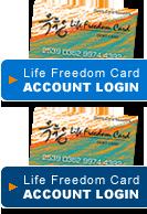 Life Freedom Card